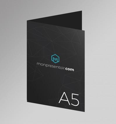 Pack impression Flyer 2 volets (A4 plié)