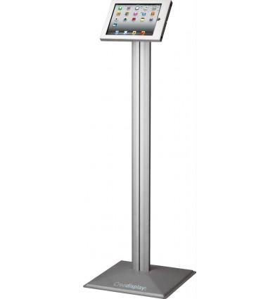 Porte tablette de sol